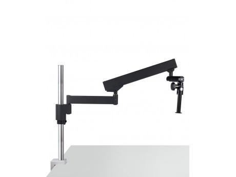 Motic Articulating Arm Boom Stand Table Clamp
