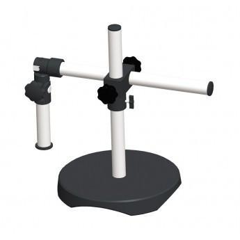 Motic Round Microscope Boom Stand