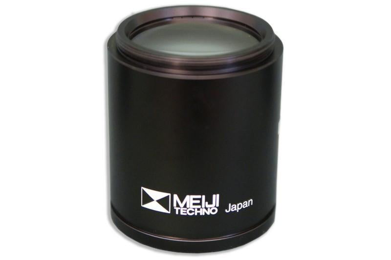 Meiji Stereo Objectives For RZ Series