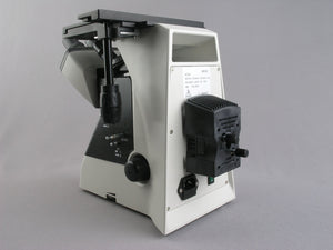 Unitron MicroMet Inverted Metallurgical Microscope