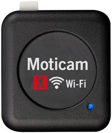 Moticam X Digital Camera - WiFi Enabled