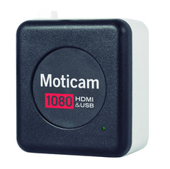 Moticam 1080 HDMI & USB Output Microscope Camera