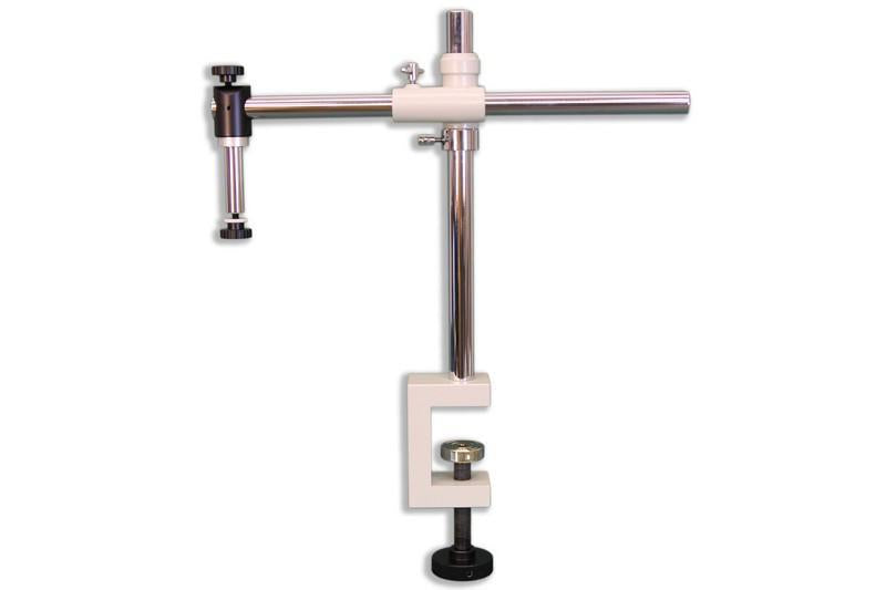 Meiji S-4500 MicroscopeTable Clamp Boom Stand
