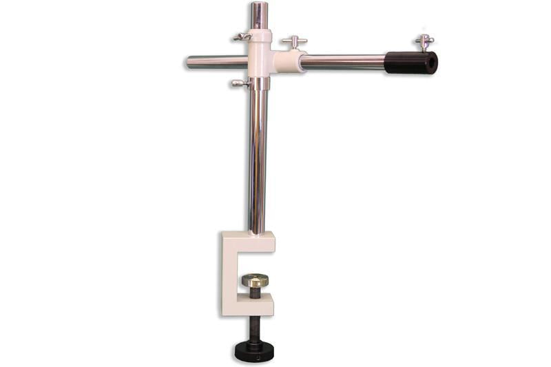 Meiji S-4600 Microscope Table Clamp Boom Stand