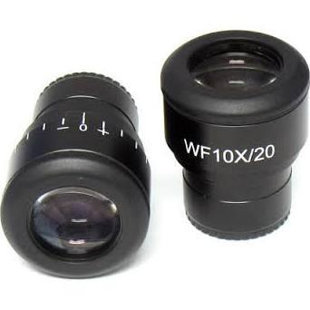Eyepieces and Heads for Unitron MEC2 Microscope