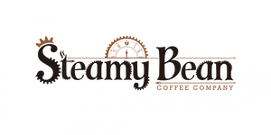 Steamy Bean Coffee Co