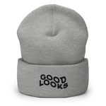 Glooks Cuffed Beanie (Light Colors)