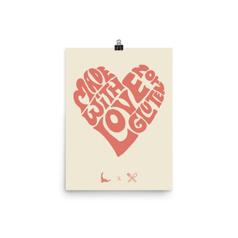 Made With Love Poster