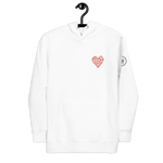 Made With Love Hoodie (Original)