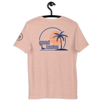 Tropical Good Looks Tee