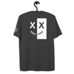 Cross-Eye Recycled Tee