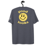 Smiley Recycled Tee