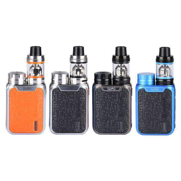 Vaporesso Swag Starter kit with NRG SE Sub-Ohm Tank