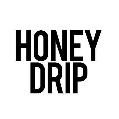 HONEY BY HONEY DRIP BY LIQUID EFX VAPE - 60ML