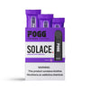 FOGG VAPE - DISPOSABLE POD DEVICE