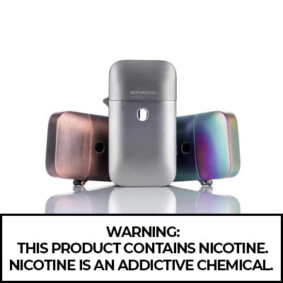 D'OHNUTS E JUICE - 100ML