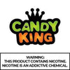 Candy king e juice - 100ML