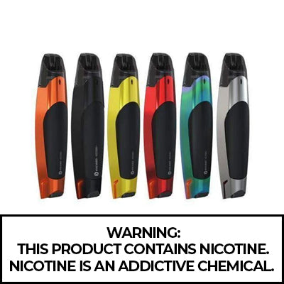 Exceed Edge Kit by Joyetech