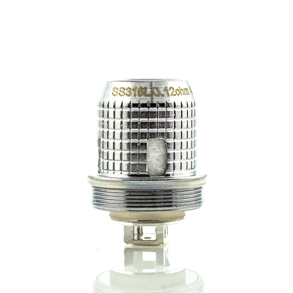 Freemax Single Mesh SS316L Coil 0.12 Ohm