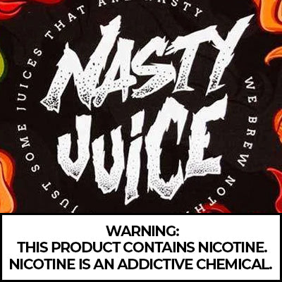 NASTY JUICE  - 60ML