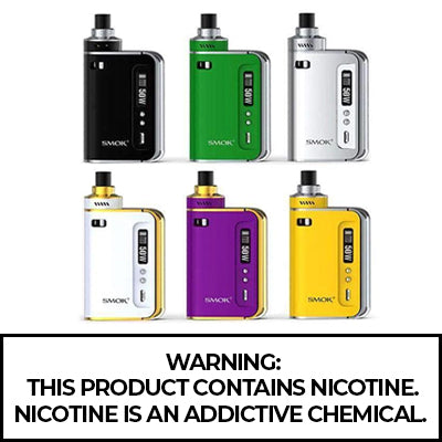 OSUB One 50W Starter Kit by SMOK