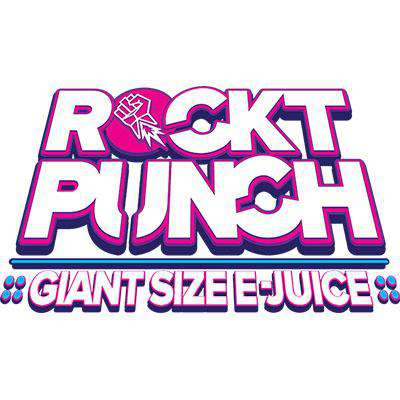 ROCKT PUNCH E Juice -120ML