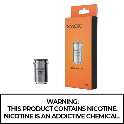 SMOK Stick AIO Atomizer Head 5 pack