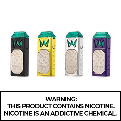 Smoking Vapor Wi-Pod Kit