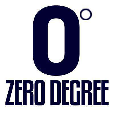 Zero Degree - 60ml