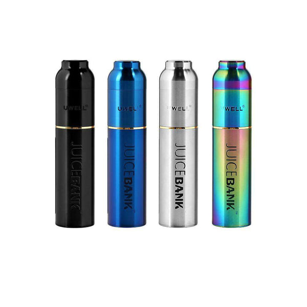 juice Bank Bottle By Uwell - 15ML