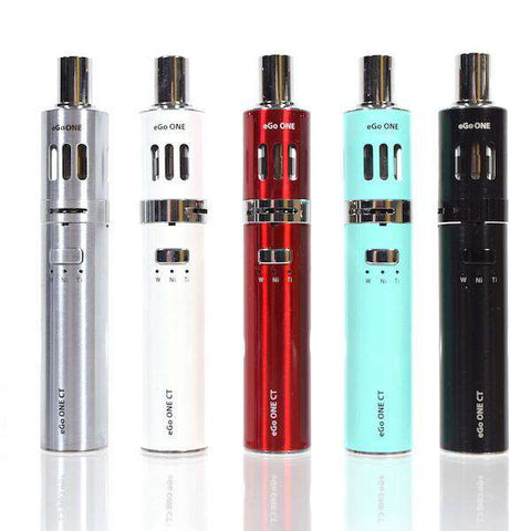 Joyetech eGo ONE Constant temperature (CT) Starter Kit