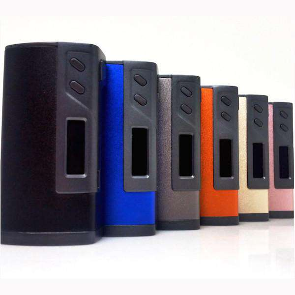 The Fuchai 213 TC by Sigelei