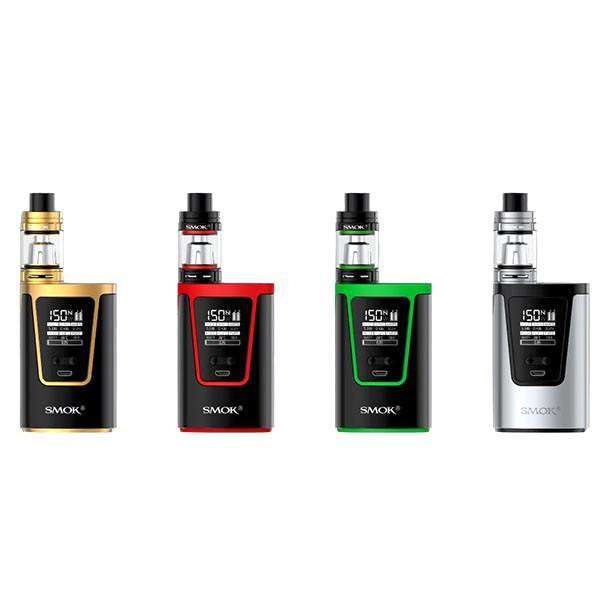 SMOK G150 TC 4200 mah Starter Kit