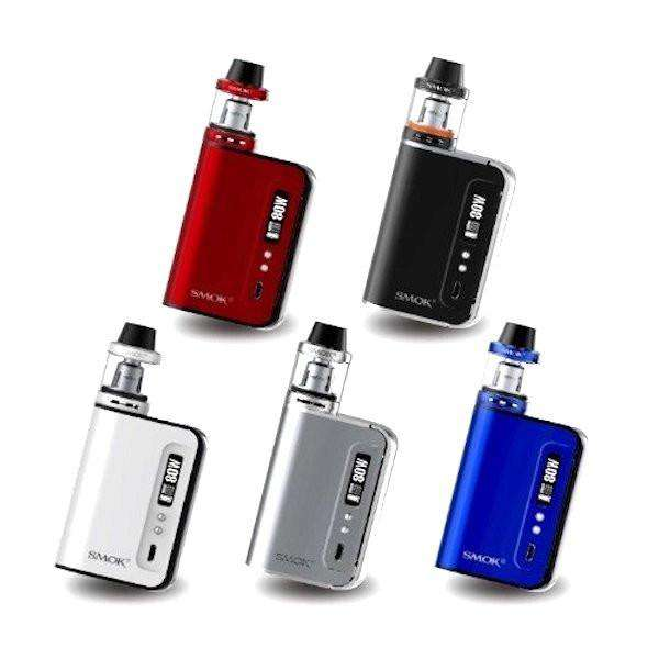 OSUB Plus 80W TC Starter Kit by SMOK