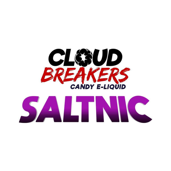 Cloud Breakers - Salt Nicotine