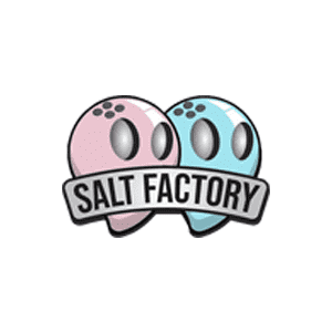 Salt Factory by Air Factory