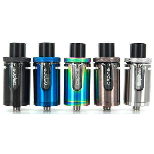 Aspire Cleito EXO 3.5ml sub ohm tank