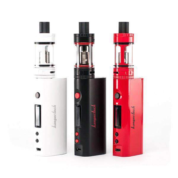 TOPBOX Mini 75 watts Kit by Kanger Tech