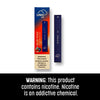 Unic Bar Disposable Device - 5% (Display of 10 Packs)