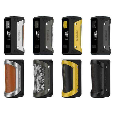 Aegis 100w 26650 box mod by Geek vape