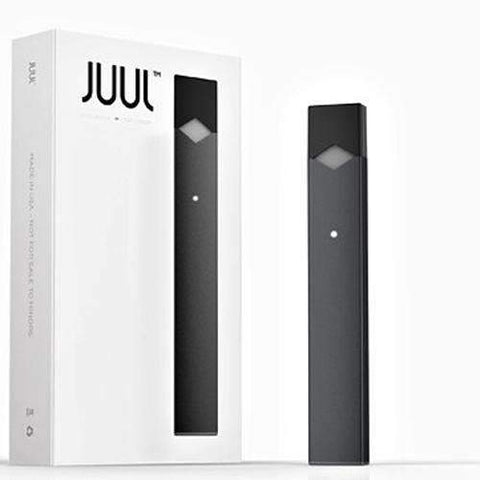 JUUL Basic Starter KIT - Display of 4