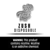 Zush Disposable Pod Device - 10Pcs/Pack