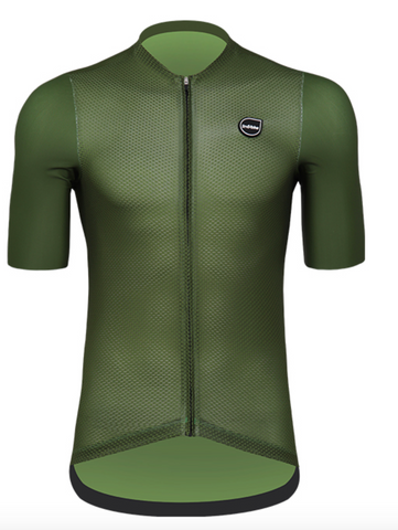 Army Green Jersey