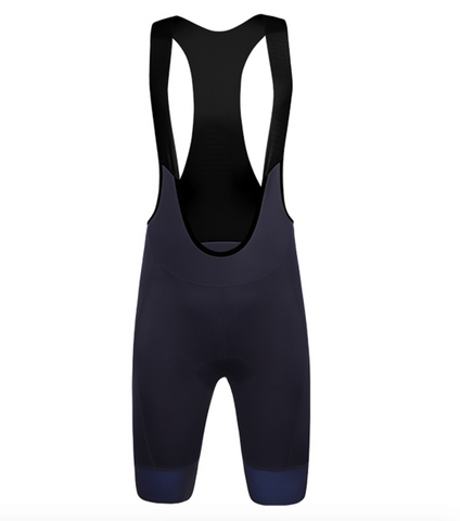 Pro Elite Dark Blue Men Bibs