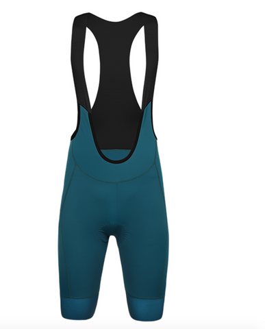 Pro Elite Teal Men Bibs