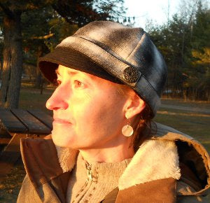 Monica Cady, co-founder of Herbal Lodge