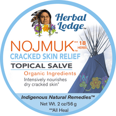 Nojmuk - Dry Skin Relief Topical Salve / Ointment