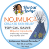 Image of Nojmuk - Dry Skin Relief Topical Salve / Ointment