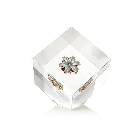 hollow point in glass gift for gun lovers