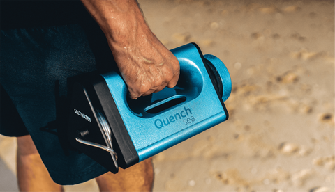 saltwater to freshwater gifts for boat owners